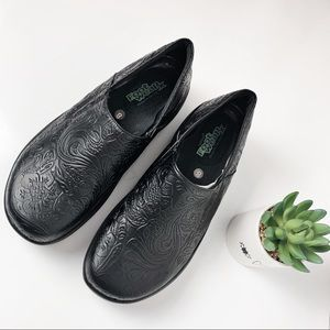 Landau Footwear Comfort Professional Work Clogs